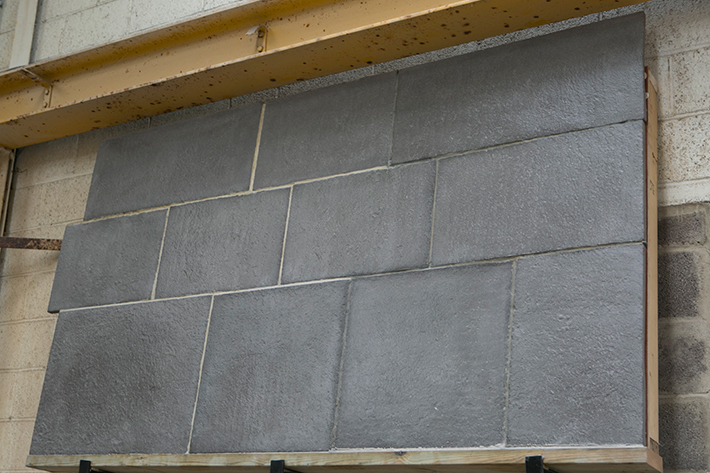 Blue Lias (Penny Joint Range) - grey/blue