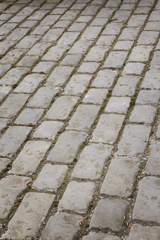 cobble stones somerset